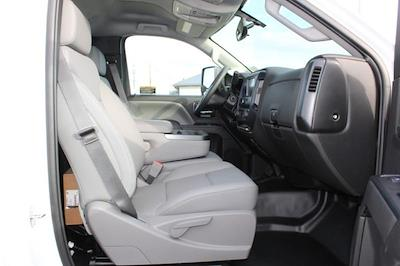 2021 Silverado Medium Duty Regular Cab DRW 4x4,  Cab Chassis #629007 - photo 5