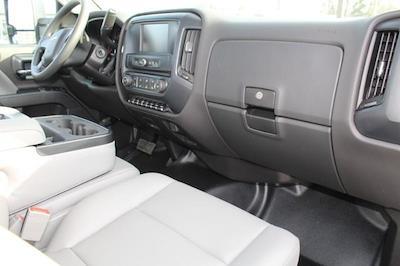 2021 Silverado Medium Duty Regular Cab DRW 4x4,  Cab Chassis #629007 - photo 6