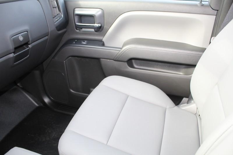 2021 Silverado Medium Duty Regular Cab DRW 4x4,  Cab Chassis #629008 - photo 12
