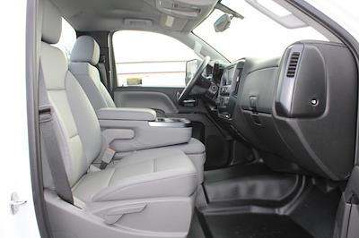 2021 Silverado Medium Duty Regular Cab DRW 4x4,  Cab Chassis #629008 - photo 5