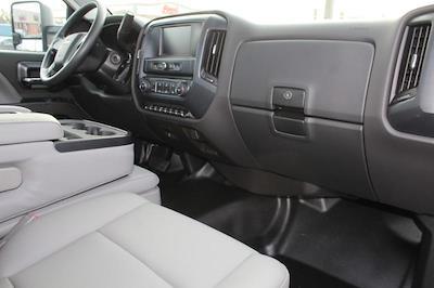 2021 Silverado Medium Duty Regular Cab DRW 4x4,  Cab Chassis #629008 - photo 6