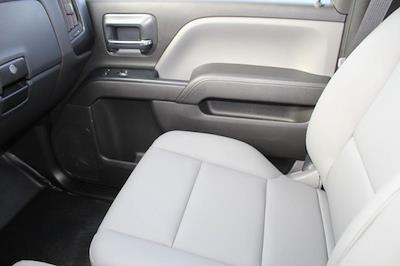 2021 Silverado Medium Duty Regular Cab DRW 4x4,  Cab Chassis #689238 - photo 12