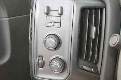2021 Silverado Medium Duty Regular Cab DRW 4x4,  Cab Chassis #689238 - photo 13