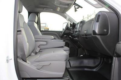 2021 Silverado Medium Duty Regular Cab DRW 4x4,  Cab Chassis #689238 - photo 5