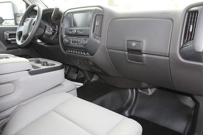 2021 Silverado Medium Duty Regular Cab DRW 4x4,  Cab Chassis #689238 - photo 6