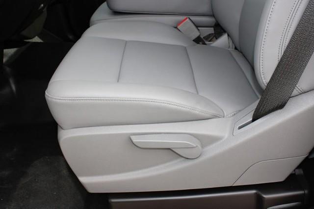 2021 Silverado Medium Duty Regular Cab DRW 4x4,  Cab Chassis #689239 - photo 8