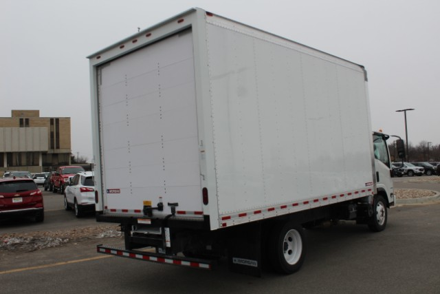 2018 LCF 4500 Regular Cab,  Cab Chassis #810483 - photo 2