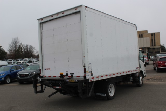 2018 LCF 4500 Regular Cab,  Cab Chassis #810484 - photo 2