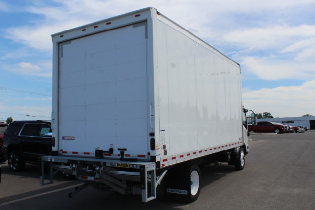 2018 LCF 4500 Regular Cab,  Cab Chassis #811371 - photo 2
