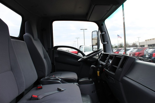 2016 Low Cab Forward Regular Cab 4x2,  Cab Chassis #813937 - photo 5