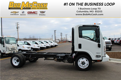 2016 Low Cab Forward Regular Cab, Cab Chassis #813937 - photo 1