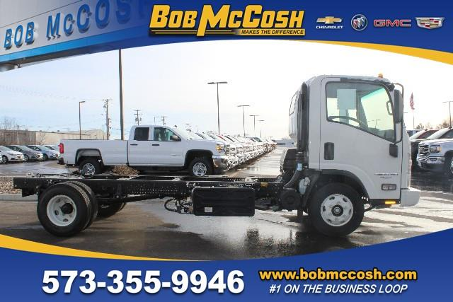 2017 Chevrolet LCF 4500HD Regular Cab 4x2, Cab Chassis #H7003345 - photo 1