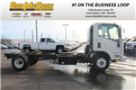 2017 Low Cab Forward Regular Cab 4x2,  Cab Chassis #H7003345 - photo 1