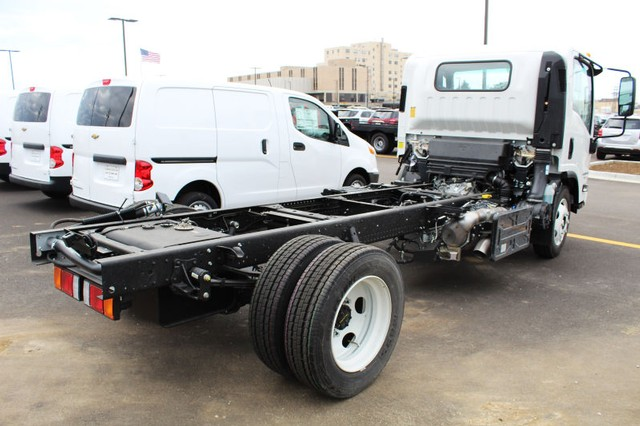 2017 Low Cab Forward Regular Cab 4x2,  Cab Chassis #H7K00825 - photo 2