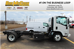 2017 Low Cab Forward Regular Cab 4x2,  Cab Chassis #K00825 - photo 1