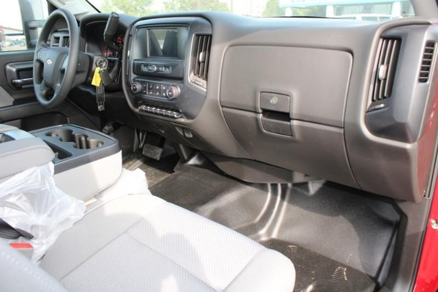 2019 Chevrolet Silverado Medium Duty Regular Cab DRW 4x2, Miller Industries Vulcan Rollback Body #KH805398 - photo 10