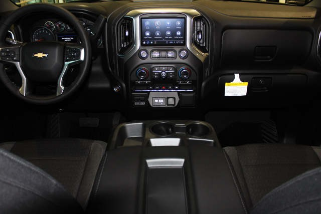 2019 Silverado 1500 Double Cab 4x4,  Pickup #KZ194252 - photo 5