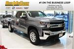 2019 Silverado 1500 Double Cab 4x4,  Pickup #KZ194252 - photo 1