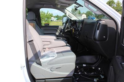 2021 Silverado Medium Duty Regular Cab DRW 4x4,  Cab Chassis #MH211062 - photo 4