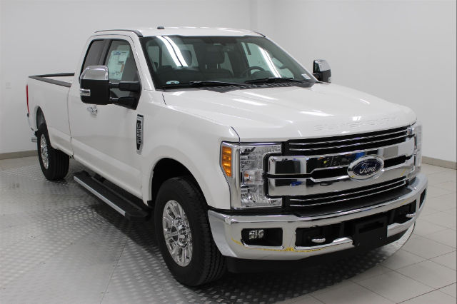 2017 F-250 Super Cab, Pickup #H100331 - photo 1