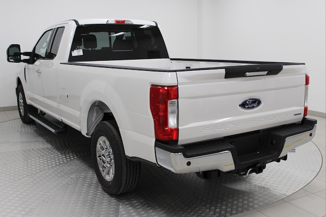 2017 F-250 Super Cab, Pickup #H100331 - photo 2