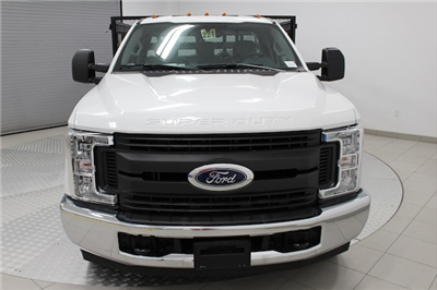2017 F-350 Regular Cab DRW, General Stake Bed #H101336 - photo 4