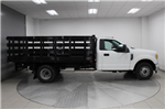2017 F-350 Regular Cab DRW, General Stake Bed #H101336 - photo 3