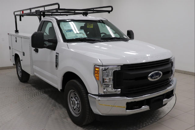 2017 F-250 Regular Cab 4x2,  Knapheide Standard Service Body #H101955 - photo 1