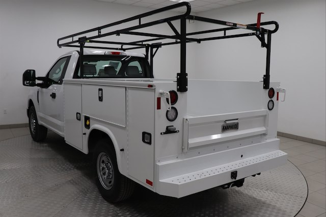 2017 F-250 Regular Cab, Knapheide Service Body #H101955 - photo 2