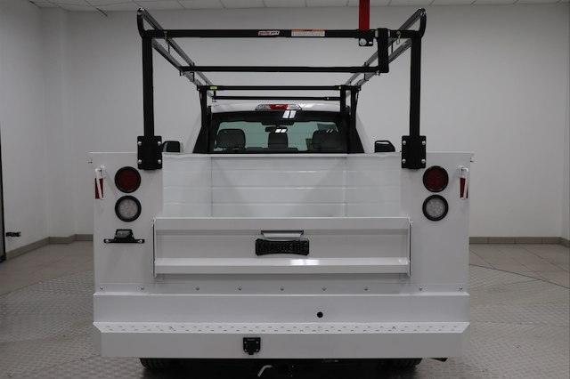 2017 F-250 Regular Cab 4x2,  Knapheide Standard Service Body #H101955 - photo 5