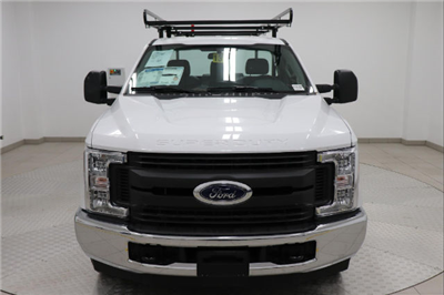 2017 F-250 Regular Cab 4x2,  Knapheide Standard Service Body #H101955 - photo 4
