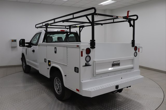 2017 F-250 Regular Cab, Knapheide Service Body #H101957 - photo 2