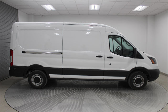 2017 Transit 250 Medium Roof, Weather Guard Van Upfit #H120032 - photo 3