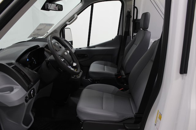 2017 Transit 250 Medium Roof, Weather Guard Van Upfit #H120032 - photo 6