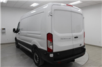 2017 Transit 250 Medium Roof, Weather Guard Van Upfit #H120032 - photo 1
