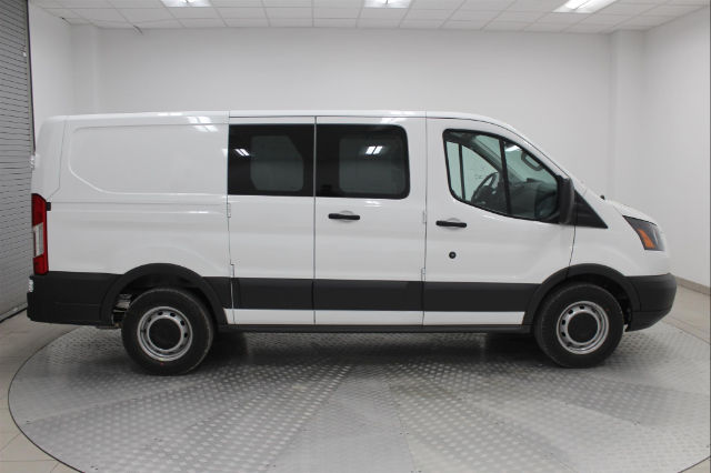 2017 Transit 150 Low Roof Cargo Van #H120034 - photo 3