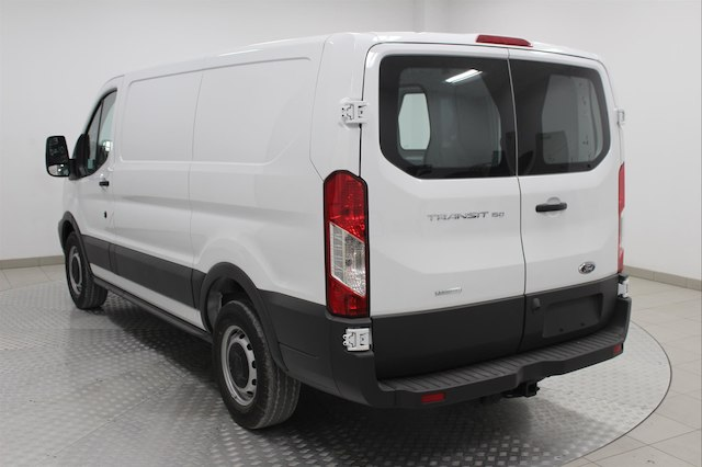 2017 Transit 150 Low Roof Cargo Van #H120034 - photo 5