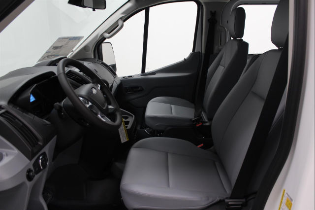 2017 Transit 150 Low Roof Cargo Van #H120034 - photo 7