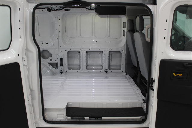 2017 Transit 150 Low Roof Cargo Van #H120034 - photo 8