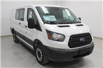 2017 Transit 150 Low Roof Cargo Van #H120034 - photo 1