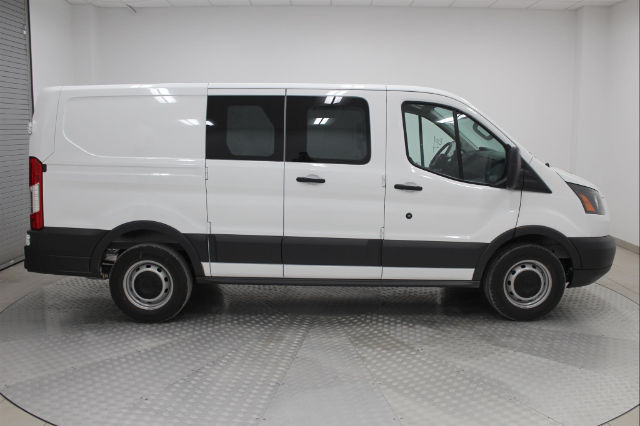 2017 Transit 150 Low Roof Cargo Van #H120035 - photo 3