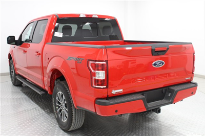 2018 F-150 Crew Cab 4x4, Pickup #J100054 - photo 2