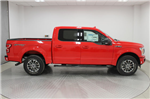 2018 F-150 Crew Cab 4x4, Pickup #J100054 - photo 3