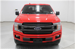 2018 F-150 Crew Cab 4x4, Pickup #J100054 - photo 4