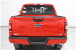 2018 F-150 Crew Cab 4x4, Pickup #J100054 - photo 5