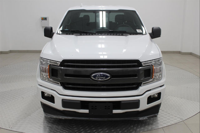 2018 F-150 Crew Cab, Pickup #J100065 - photo 4