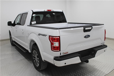 2018 F-150 Crew Cab, Pickup #J100065 - photo 2