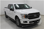 2018 F-150 Crew Cab, Pickup #J100065 - photo 1