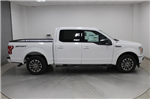 2018 F-150 Crew Cab, Pickup #J100065 - photo 3