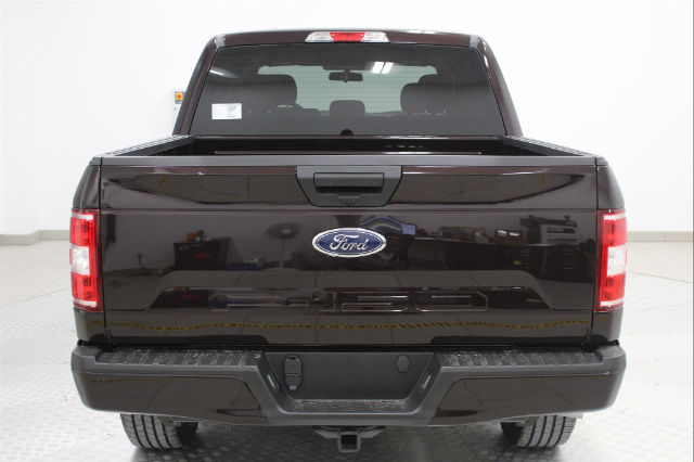 2018 F-150 SuperCrew Cab, Pickup #J100074 - photo 5